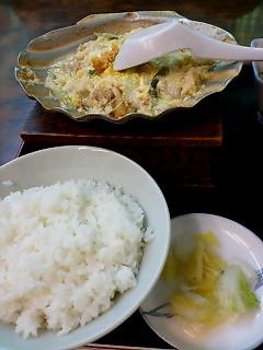 青森県最後の食事